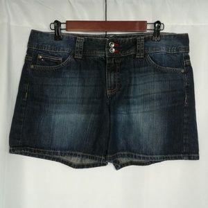 Tommy Hilfiger denim shorts 12